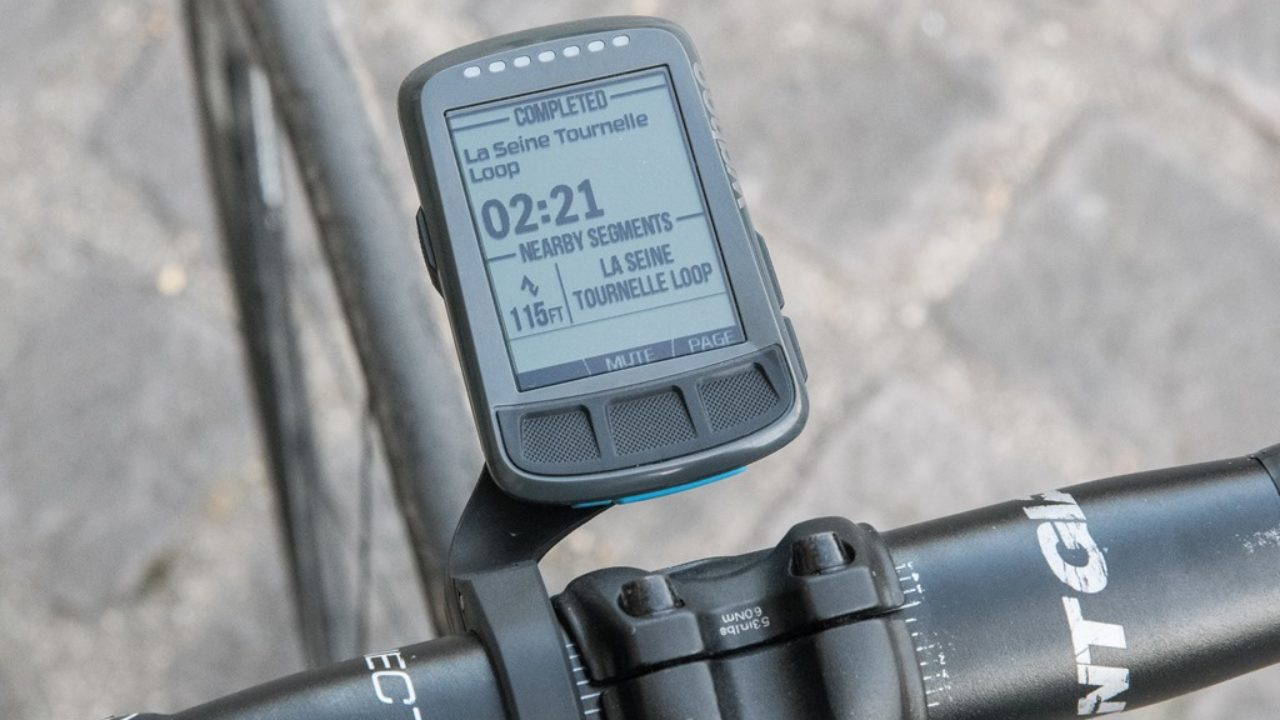 Wahoo ELEMNT BOLT In-Depth Review | DC Rainmaker