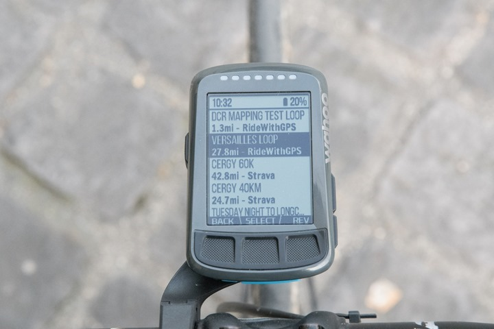 Wahoo ELEMNT BOLT In-Depth Review  f2d9c6525