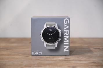 Fenix5-InBox