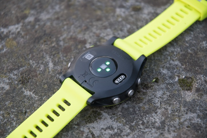96bf975cf9f Garmin Forerunner 935 In-Depth Review
