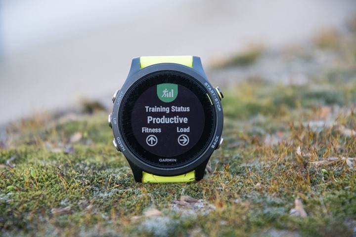 Garmin Forerunner 935 In-Depth Review | DC Rainmaker