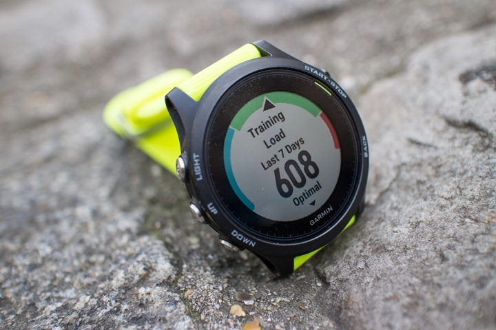 d885d7b43ce Garmin Forerunner 935 In-Depth Review