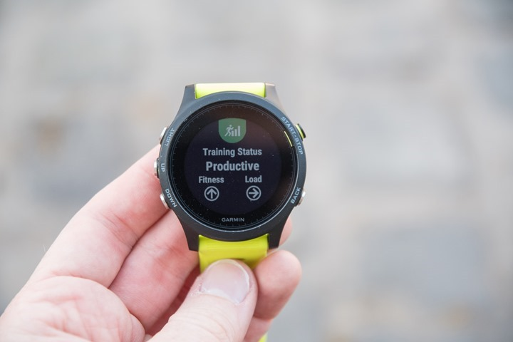 a656a77f5a30 Garmin Forerunner 935 In-Depth Review