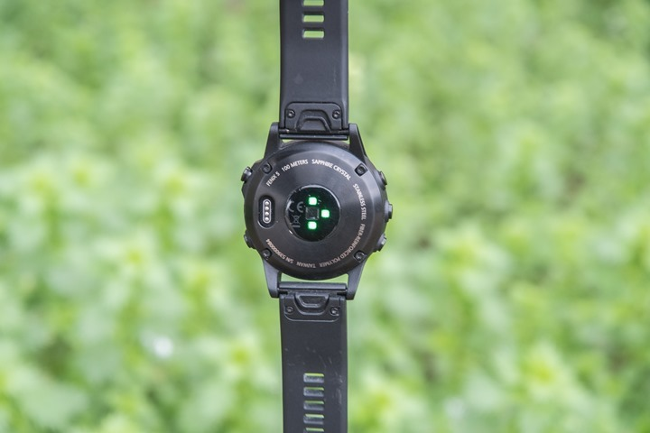 Garmin-Fenix5-Optical-Sensor