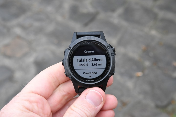 Garmin-Fenix5-Routing-Courses