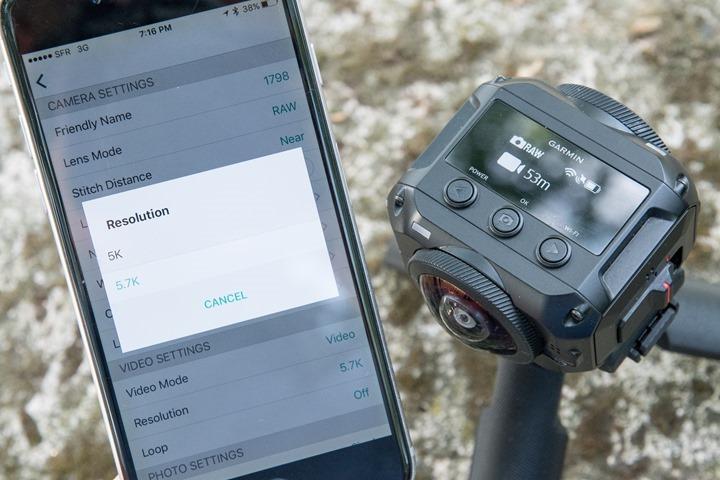 Garmin-VIRB-360-Video-Modes-4K-5.7K