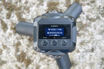 Garmin-VIRB-360-WiFi-Mode