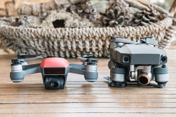 DJI-Spark-vs-Mavic-Front-Facing
