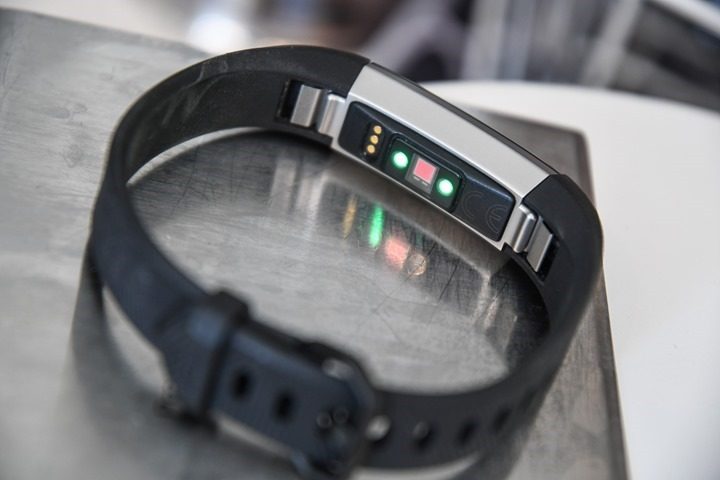 Fitbit Alta HR In-Depth Review | DC Rainmaker