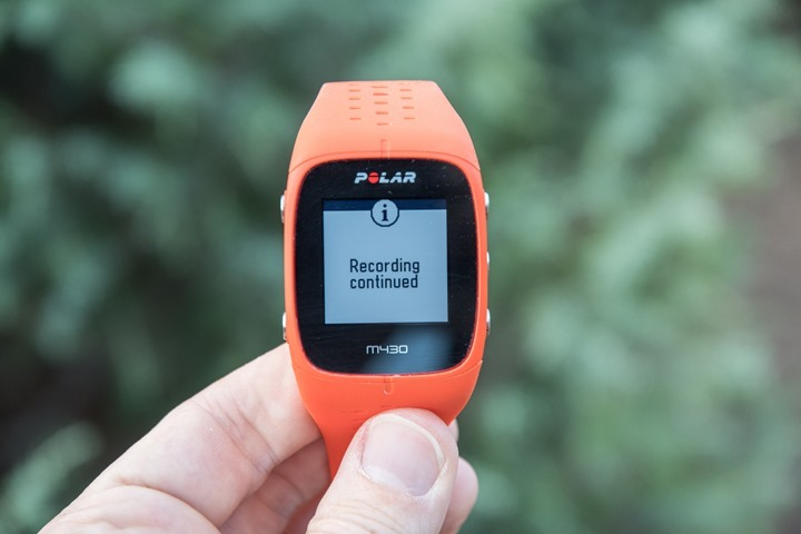 Polar-M430-Recording-GPS-Accuracy