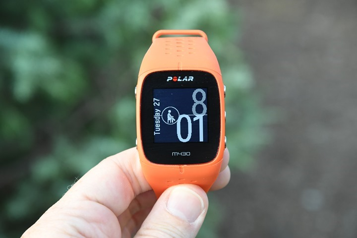 Polar M430 In-Depth Review | DC Rainmaker
