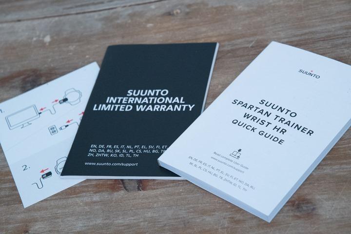 Suunto Spartan Trainer Wrist HR In-Depth Review (It's a full