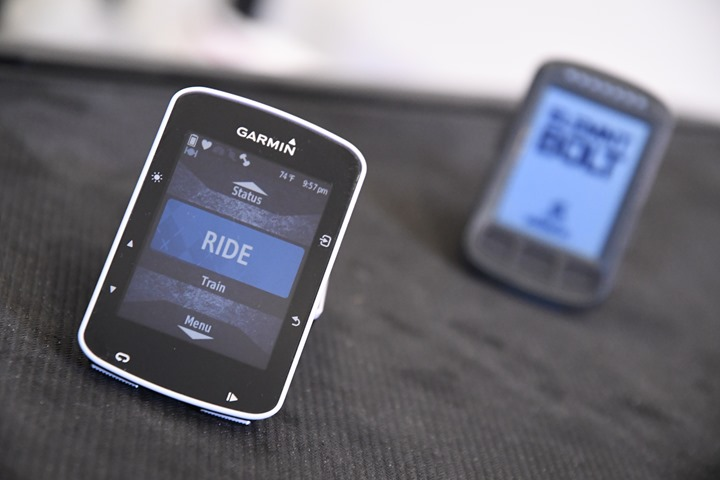 Garmin quietly drops the price of Edge 520 to match Wahoo BOLT