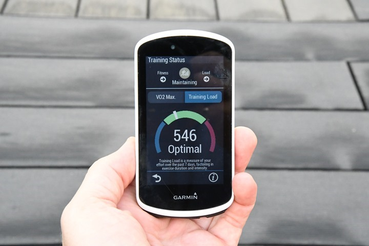 Garmin-Edge1030-TrainingLoadOptimal