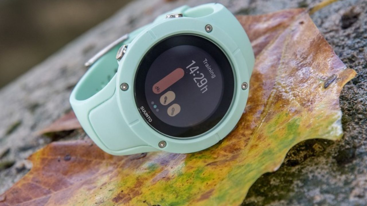 Suunto Spartan Trainer Wrist HR In-Depth Review (It's a full