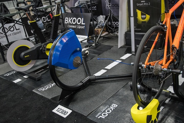 Into Thin Air: Bkool's New 2017-2018 Trainer Lineup
