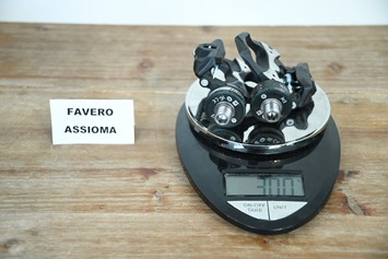 Favero-Assioma-Weight-Dual