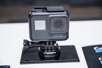 GoPro-Hero6-Black-Unboxed-Camera-Front
