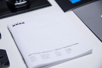 GoPro-Hero6-Black-Unboxed-Manuals