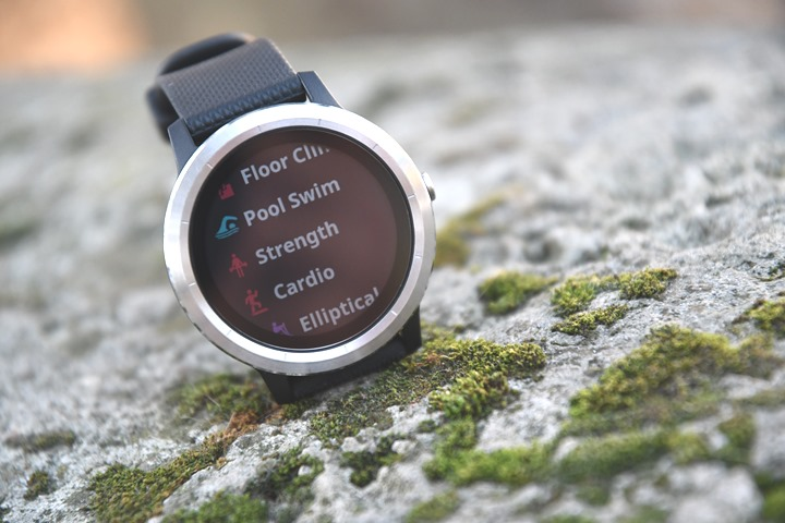 Garmin Vivoactive 3 In-Depth Review | DC Rainmaker