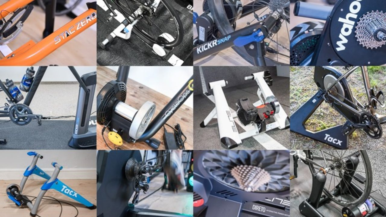 Annual Winter 2017-2018 Bike Trainer Recommendations | DC Rainmaker