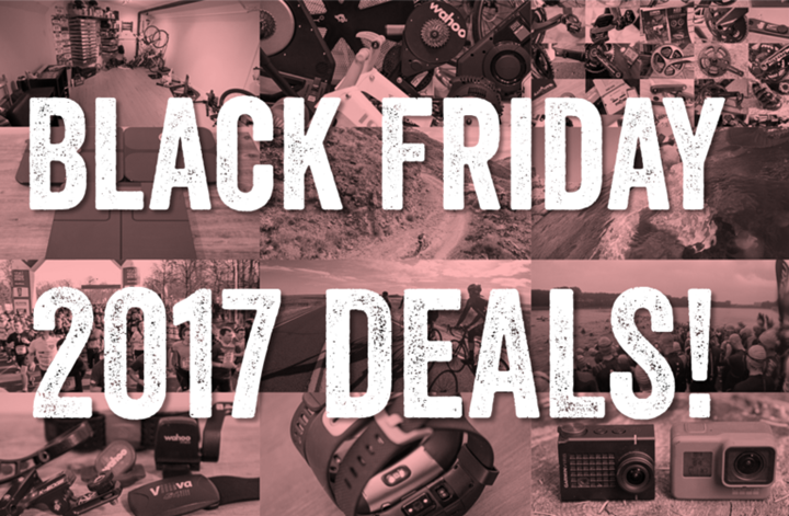 Don't forget the Massive Black Friday/Cyber Monday Deals Page!