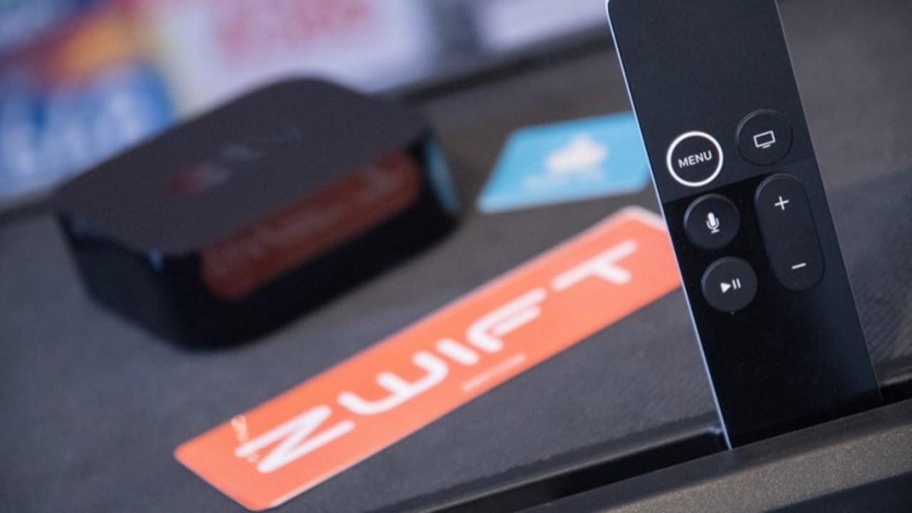 Zwift Releases Apple Tv App Everything You Need To Know Dc Rainmaker