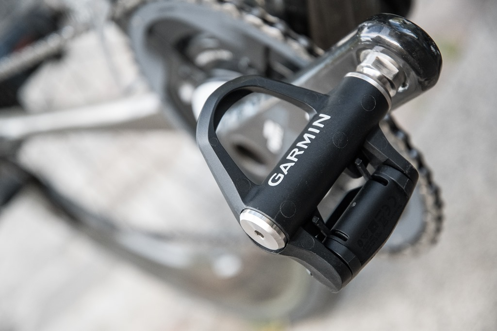 Garmin Vector 3 Power Meter In-Depth Review | DC Rainmaker
