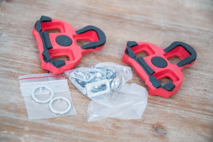 Garmin-Vector3-Cleats-Washers