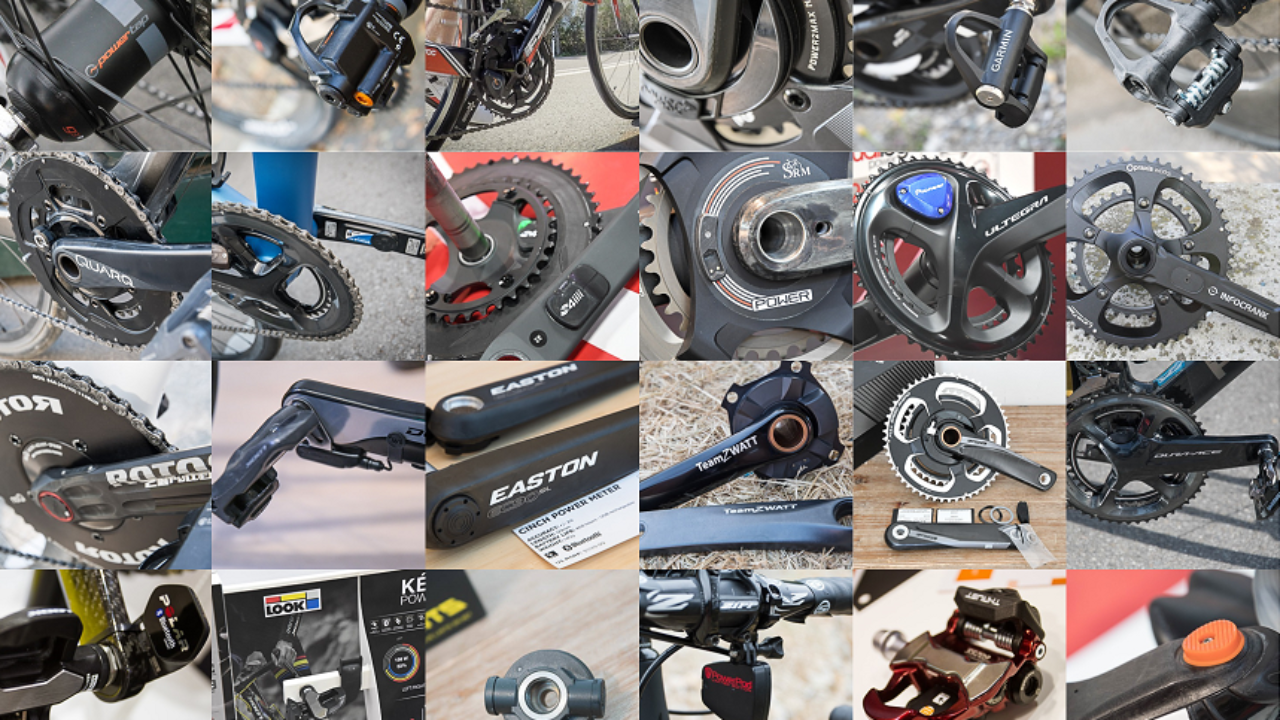 The Power Meters Buyer's Guide–2017 Edition   DC Rainmaker