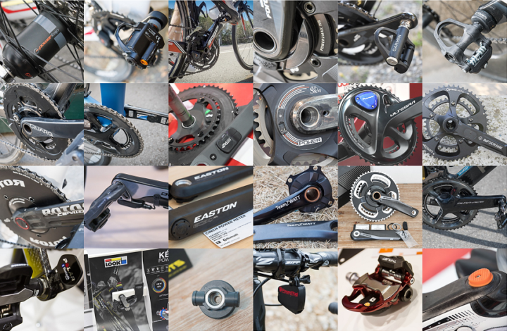 800cd39e81e Once again, it's time for the annual power meter buyer's guide! It's where  I round-up every cycling power meter on the market, and talk through what's  ...