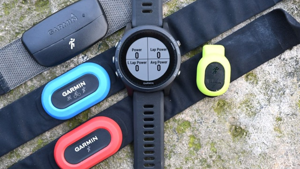 Garmin Running Power App: The good, the bad, and the ugly