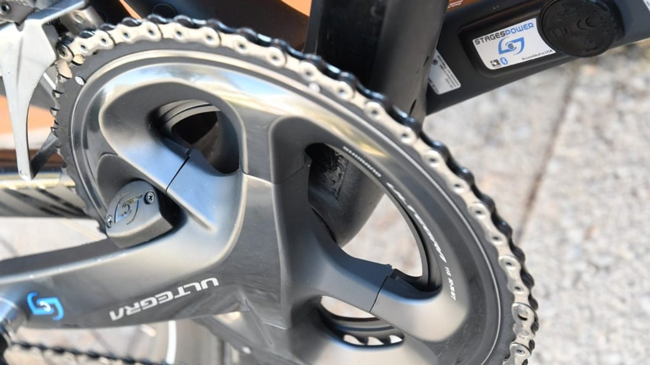 Stages LR (Dual-Sided) Power Meter In-Depth Review | DC