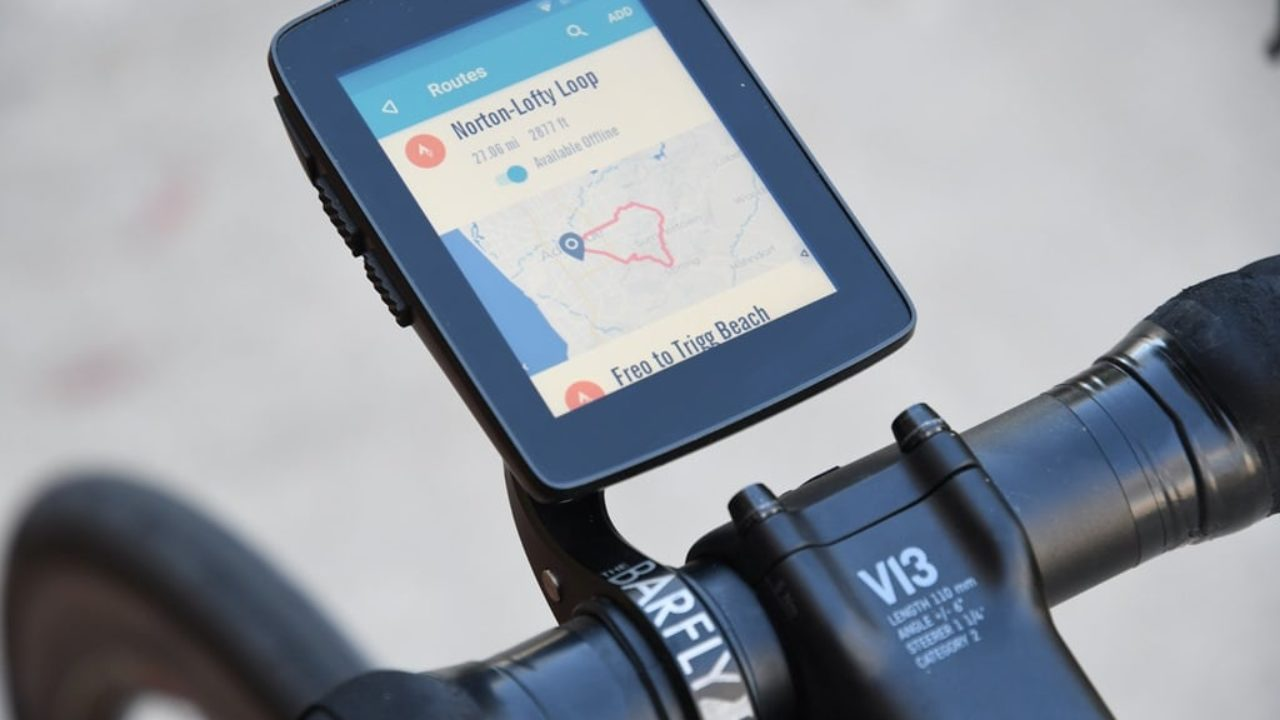 Hammerhead Karoo Cycling GPS In-Depth Review | DC Rainmaker