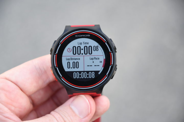 First Look: COROS's new Pace GPS Multisport Watch | DC Rainmaker