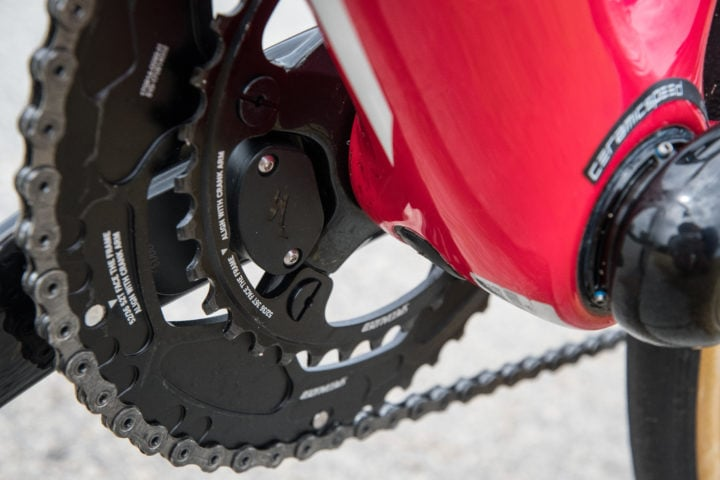 Specialized Power Cranks Power Meter In-Depth Review   DC Rainmaker