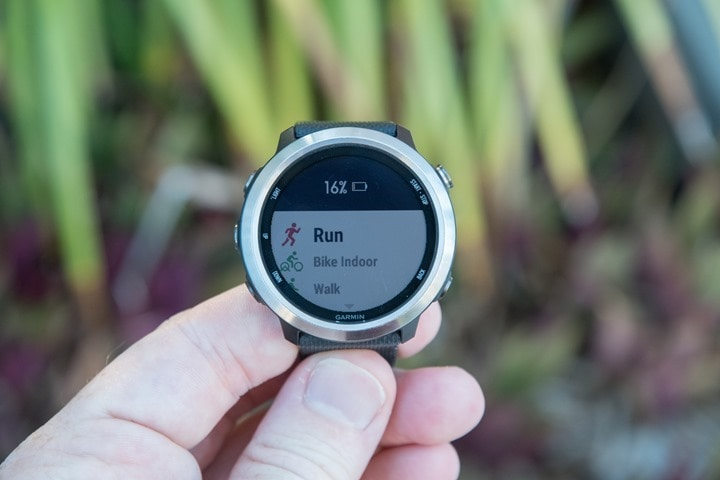 Garmin-FR645-Start-Run