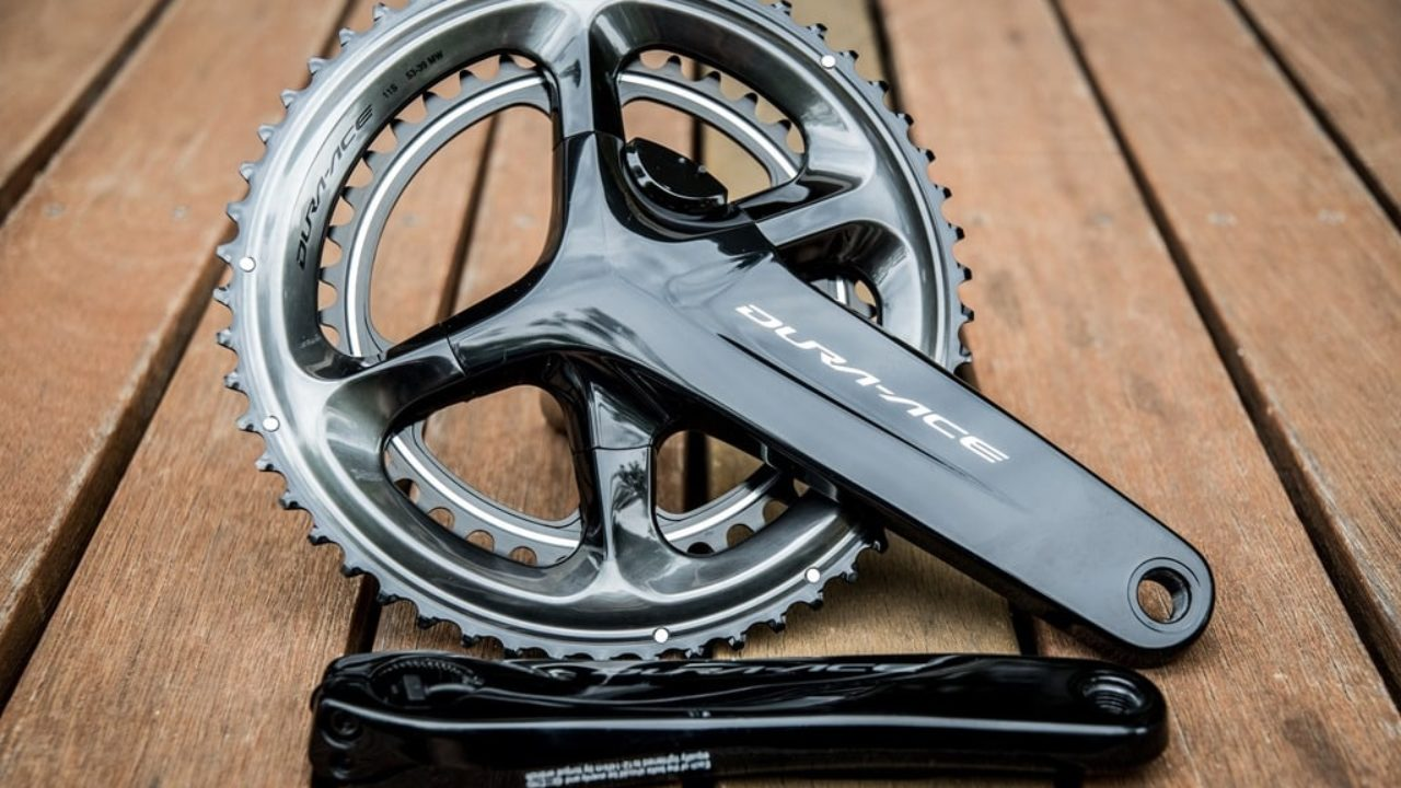 Shimano Dura-Ace R9100P Power Meter In-Depth Review | DC