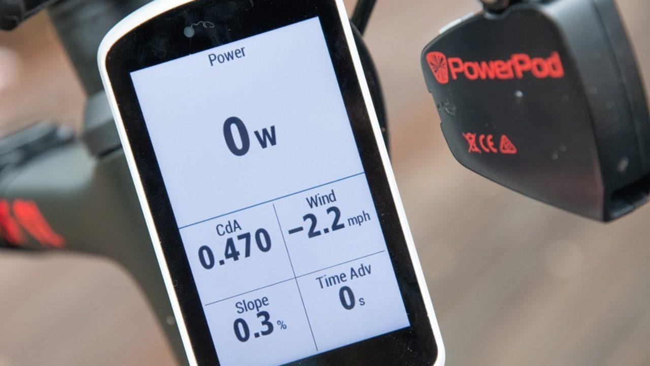 Hands-on: New $299 AeroPod Aerodynamic Sensor | DC Rainmaker