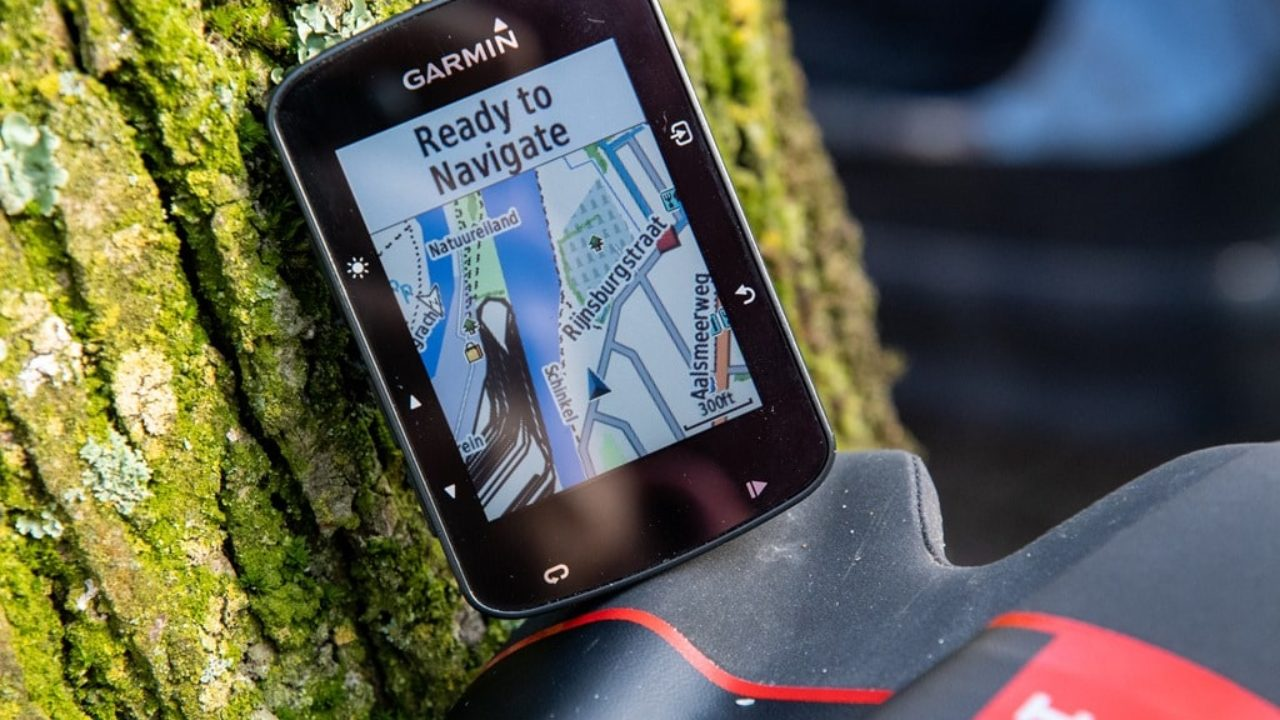 Nieuw Hands-on: Garmin Edge 520 Plus with Mapping | DC Rainmaker OM-16
