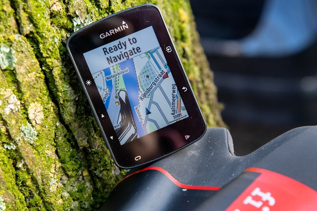 0db2198bf0f ... of cycling gear by Garmin is probably the company's most decisive yet  at fending off competitors to its lucrative head unit business. And in some  ways, ...