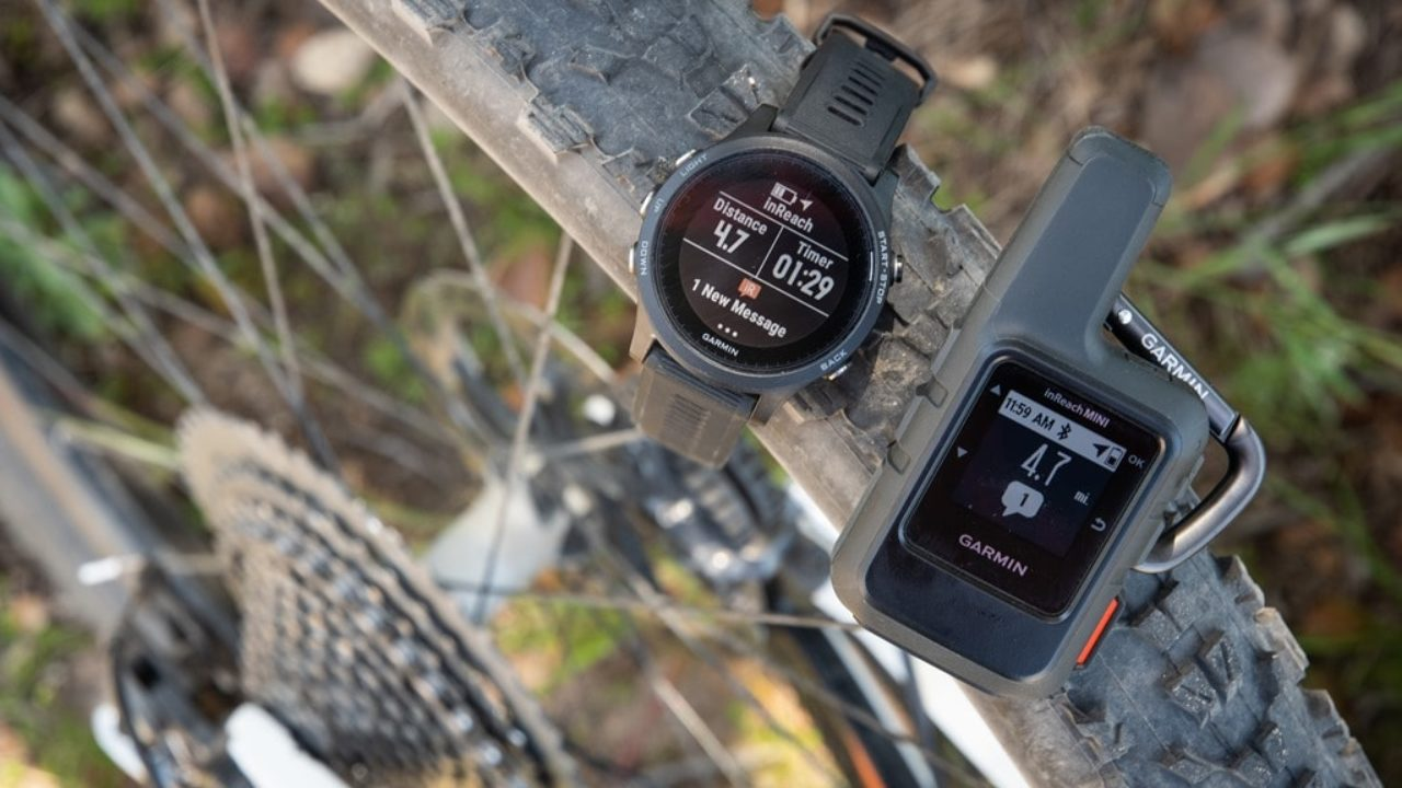 Garmin inReach Mini Satellite Communicator In-Depth Review | DC