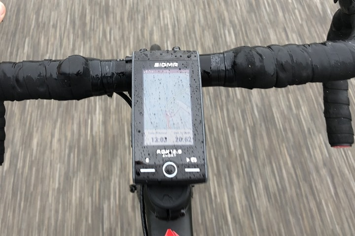 61320d7aaa7 SIGMA ROX 12.0 Sport Cycling GPS In-Depth Review