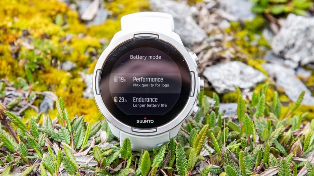 Hands-on: The New Suunto 9 Multisport GPS Watch | DC Rainmaker