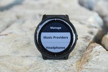 Garmin-Vivoactive3-Music-Headphones-Selection