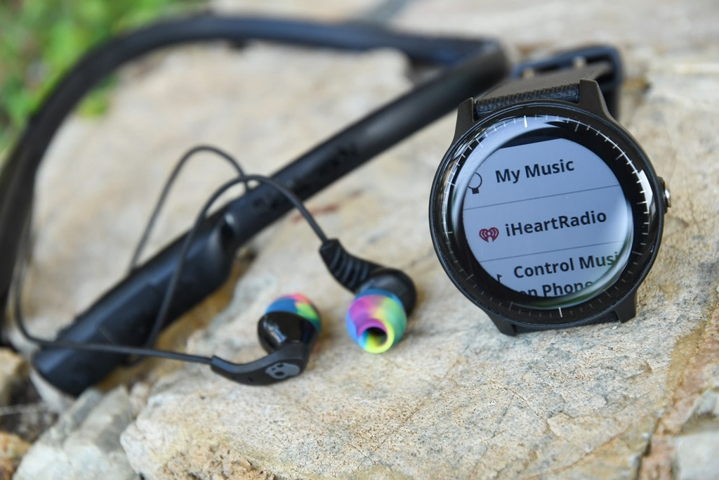 Garmin Vivoactive 3 Music: Everything you ever wanted to
