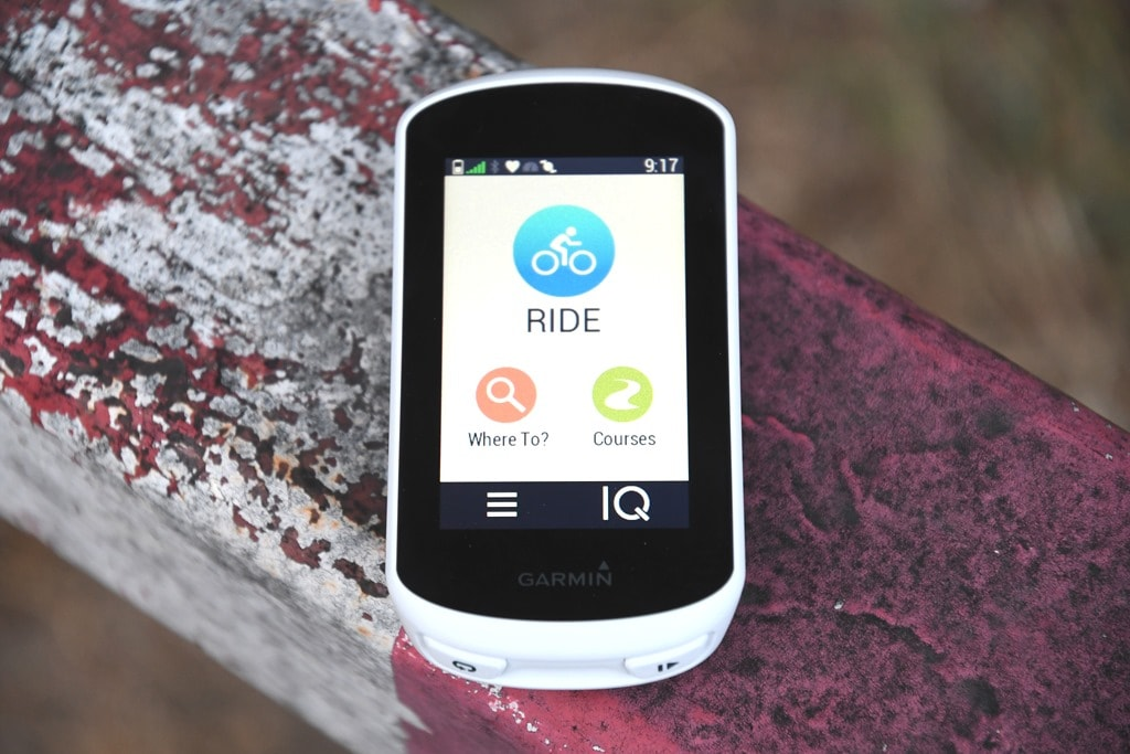 Garmin Edge Explore: Everything you ever wanted to know