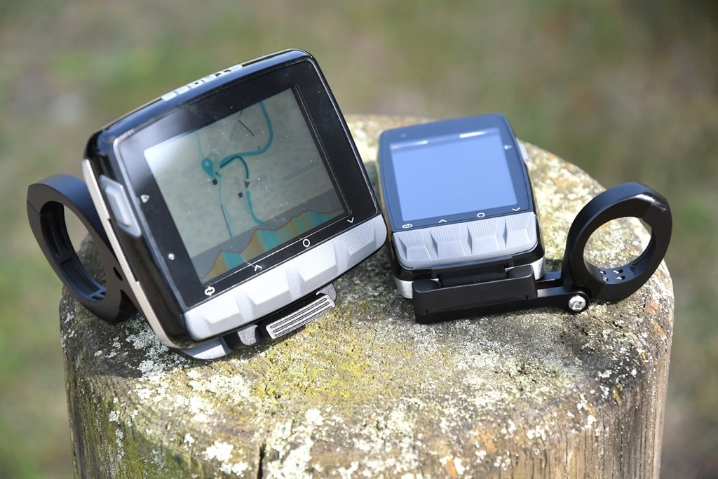 First Look: Stages New Dash L50, M50, and L10 GPS Bike