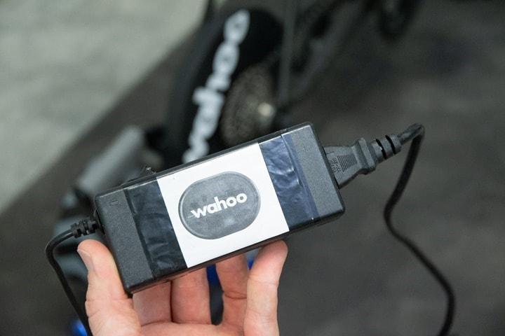 Wahoo-KICKR-Power-Cord