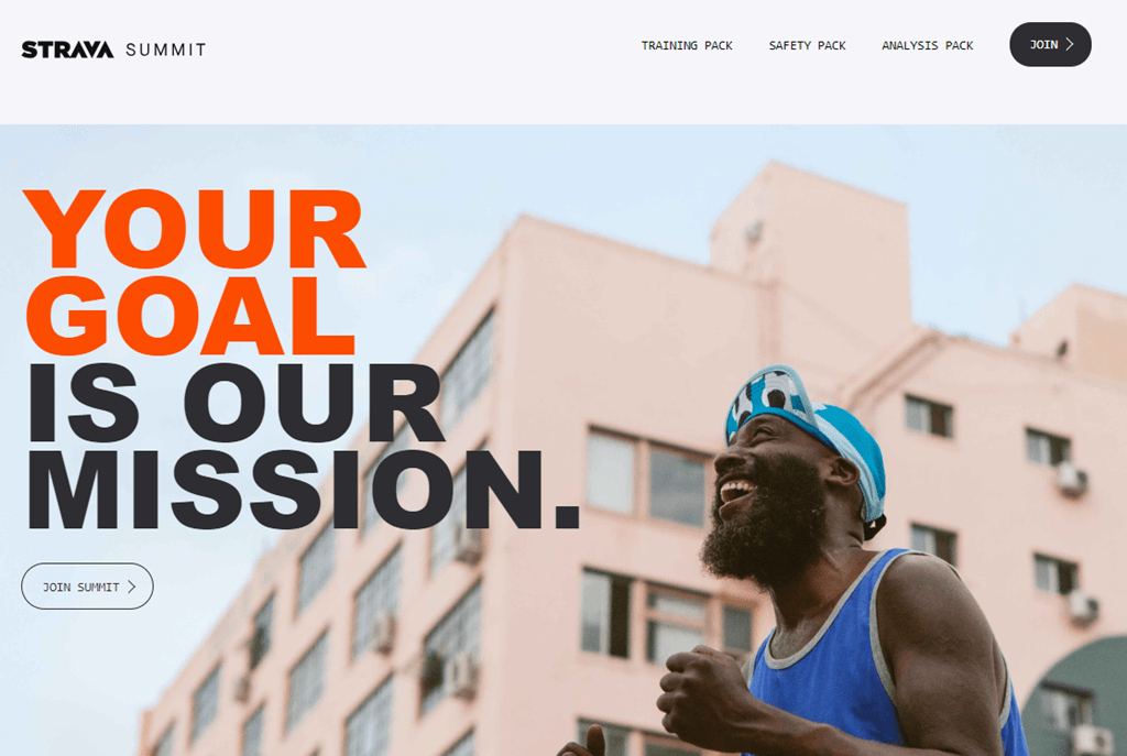 Strava renames Premium to 'Summit', Changes Pricing Model